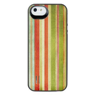 multicolor texture iPhone 5/5s Case