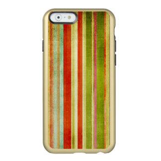 multicolor texture iPhone 6/6s Feather® Shine,gold Incipio Feather Shine iPhone 6 Case