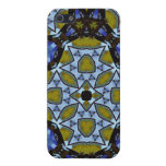 Multicolored Abstract Pattern iPhone 5 Cases