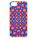 Multicolored Abstract Pattern iPhone 5C Case