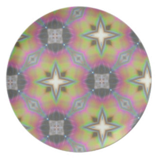 Multicolored Gift Office Household, Products Melamine Plate