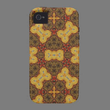 Multicolored iPhone 4 iPhone 4 Covers