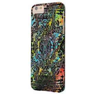 Multicolored Mosaic iPhone 6 Plus case