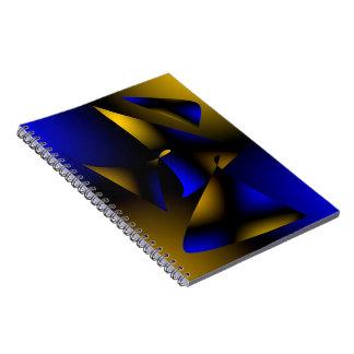 Multicolored Notebooks