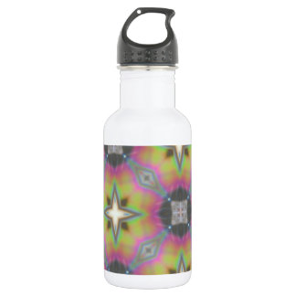 Multicolored Office Household, Stainless Steel Water Bottle