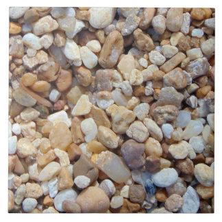 Multicolored pebbles 0020 ceramic tile