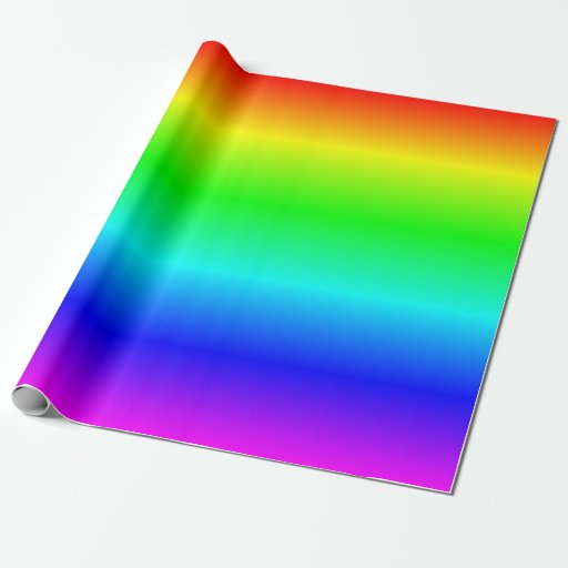 rainbow wrapping paper This pin was discovered by lily the wandering gypsy discover (and save) your own pins on pinterest.