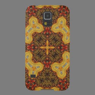 Multicolored Samsung Galaxy Case Case For Galaxy S5