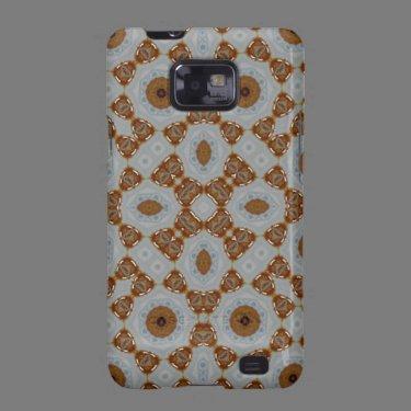 Multicolored Samsung Galaxy Case Samsung Galaxy SII Case