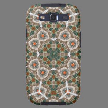 Multicolored Samsung Galaxy Case Samsung Galaxy S3 Cases