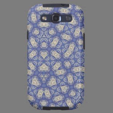 Multicolored Samsung Galaxy Case Samsung Galaxy S3 Case
