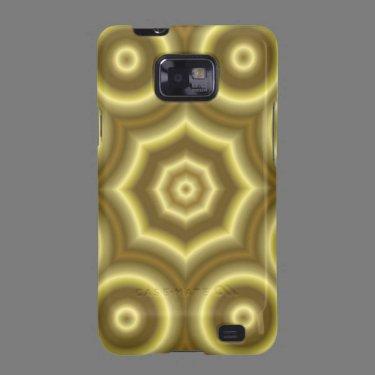 Multicolored Samsung Galaxy Case Samsung Galaxy S2 Case