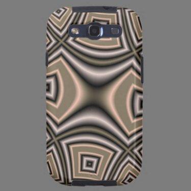 Multicolored Samsung Galaxy Case Samsung Galaxy SIII Case