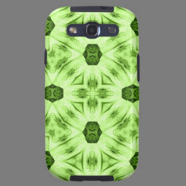 Multicolored Samsung Galaxy Case Galaxy S3 Cover