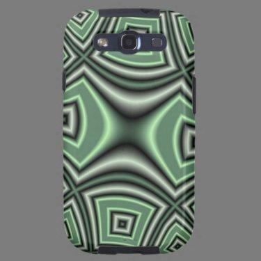 Multicolored Samsung Galaxy Case Galaxy S3 Covers