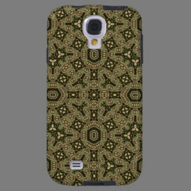Multicolored Samsung Galaxy Case Galaxy S4 Case