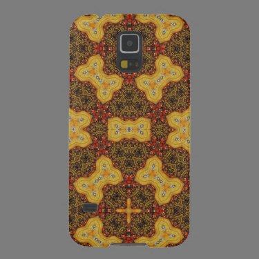 Multicolored Samsung Galaxy Nexus Case For Galaxy S5