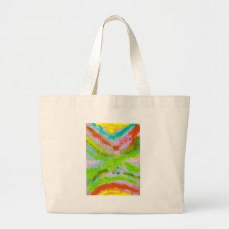 Multicolors collection by Babylandia Bolsa Tela Grande