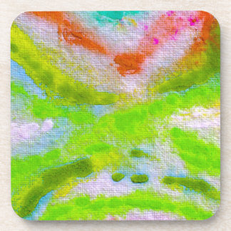 Multicolors collection by Babylandia Coaster