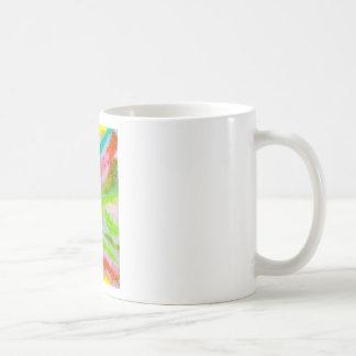 Multicolors collection by Babylandia Coffee Mug