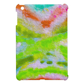 Multicolors collection by Babylandia iPad Mini Covers