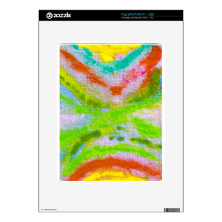 Multicolors collection by Babylandia Skins For iPad