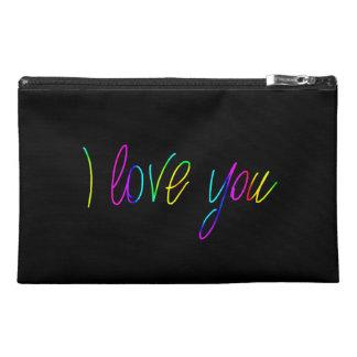 Multicolors te amo