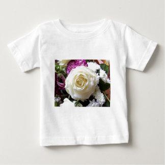 Multicoloured Flower Design Shirt
