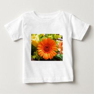 Multicoloured Flower Design Shirts
