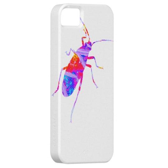 Multicoloured Leaf Bug iPhone 5 Case