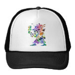 MULTICOR MAYAN PRODUCTS HAT