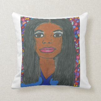 Multicultural Gifts Pillow