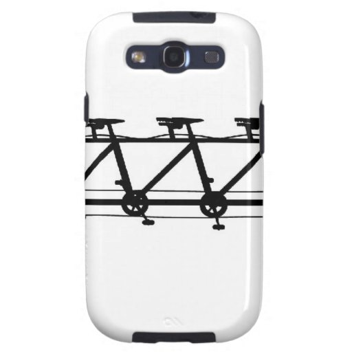 Multicycle Galaxy SIII Cover