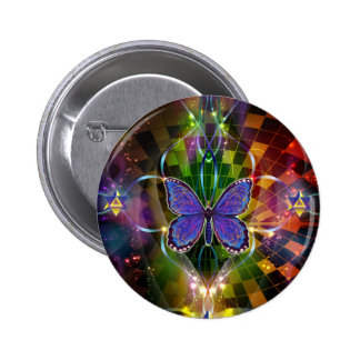 Multidimensional Transformation - Sacred Geometry Buttons