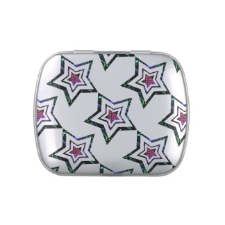 Multifaceted Mirage Jelly Belly Tin