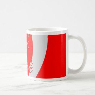 Multifacetsflux Graphix Coffee Mug