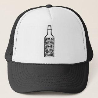 Multilingual Beer Cap