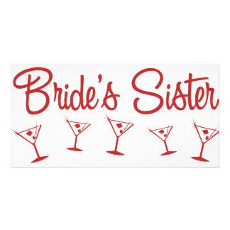 MultiMartini-BridesSister-Red Card