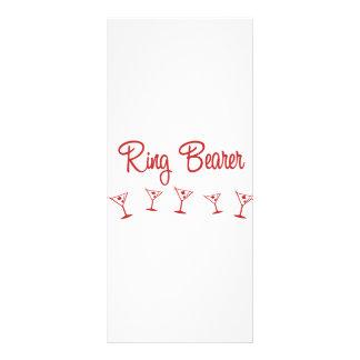 MultiMartini-RingBearer-Red Full Color Rack Card