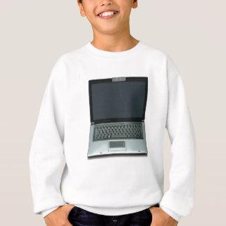 multimedia notebook computer sweatshirt