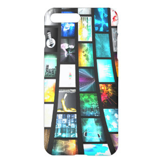 Multimedia Technology Devices Information iPhone 7 Plus Case