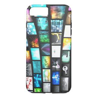 Multimedia Technology Digital Devices Information iPhone 8 Plus/7 Plus Case