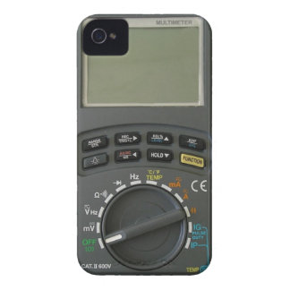 Multimeter Tester Blackberry Bold Case