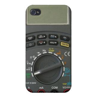 Multimeter - Tester iPhone 4/4S Case
