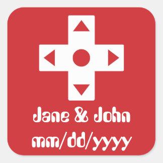 Multiplayer Mode in Cherry Sticker