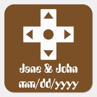 Multiplayer Mode in Chocolate Sticker