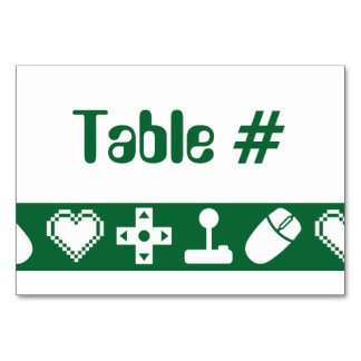 Multiplayer Mode in Green Table Card
