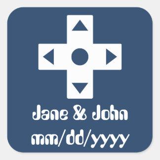 Multiplayer Mode in Navy Sticker