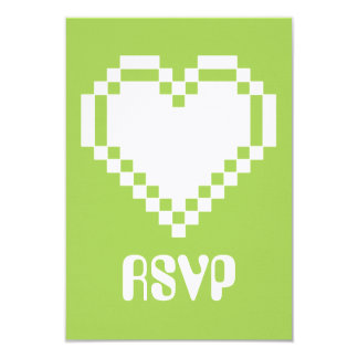 Multiplayer Mode in Peridot RSVP Card