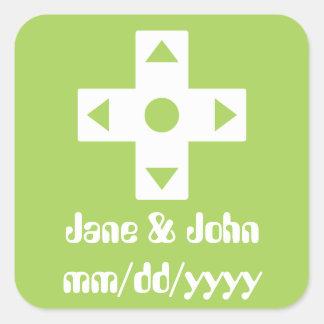 Multiplayer Mode in Peridot Sticker